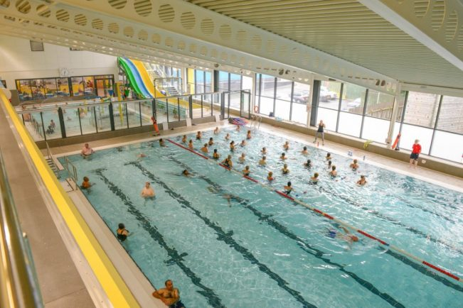 Recruitment Drive At Coventry Leisure Provider To Attract Lifeguards And Swimming Instructors