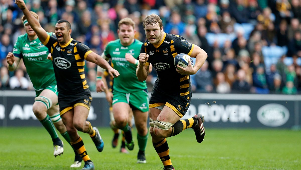 Wasps and england star joe launchbury nominated for for All star motors daly city