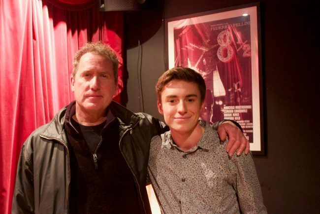 Web Whiz Kid Helps Launch Comeback Of 1980s Synth Pop Group OMD