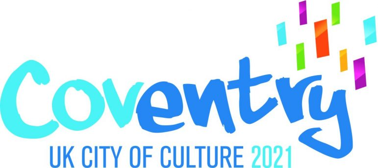 Image result for coventry city of culture logo